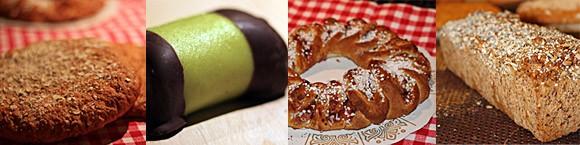 glutenfritt bröd linköping